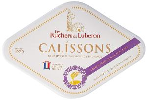 Calissons au miel - 350g